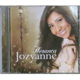 Cd Jozyanne   Herança [original]